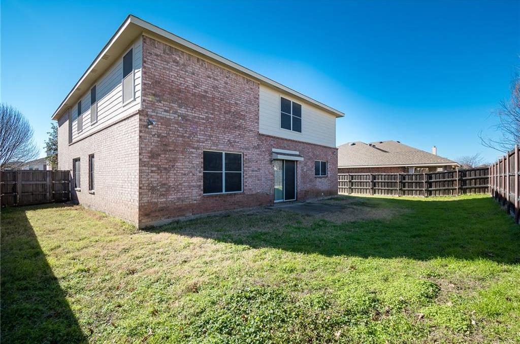 Sold Property | 712 Mallard Drive Saginaw, Texas 76131 3