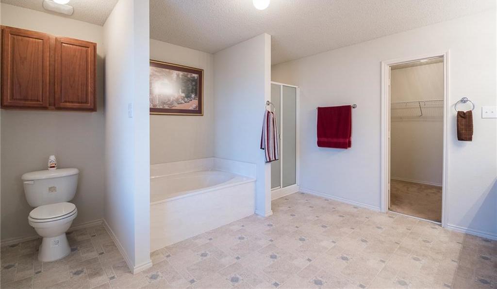 Sold Property | 712 Mallard Drive Saginaw, Texas 76131 21