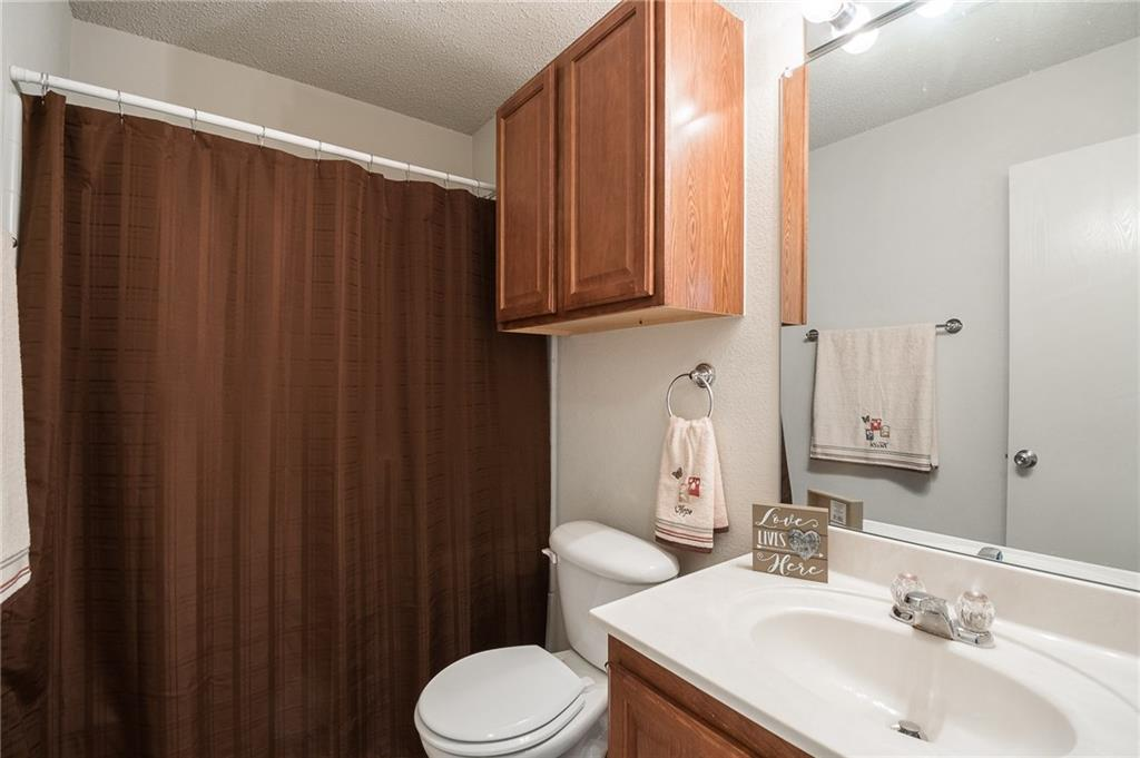 Sold Property | 712 Mallard Drive Saginaw, Texas 76131 24