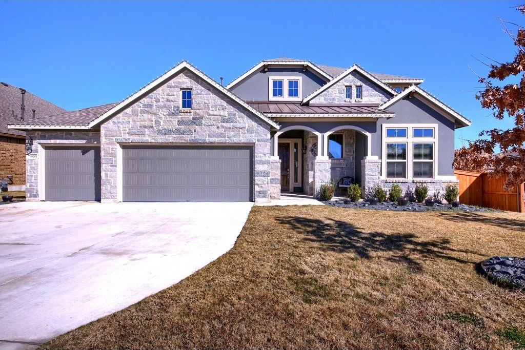Sold Property | 18001 Monarch Butterfly WAY Pflugerville, TX 78660 1