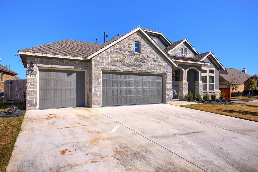 Sold Property | 18001 Monarch Butterfly WAY Pflugerville, TX 78660 2