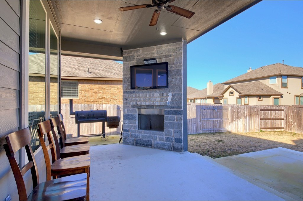 Sold Property | 18001 Monarch Butterfly WAY Pflugerville, TX 78660 35