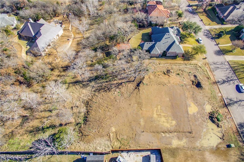 Sold Property | 8821 Racquet Club Drive Fort Worth, Texas 76120 1