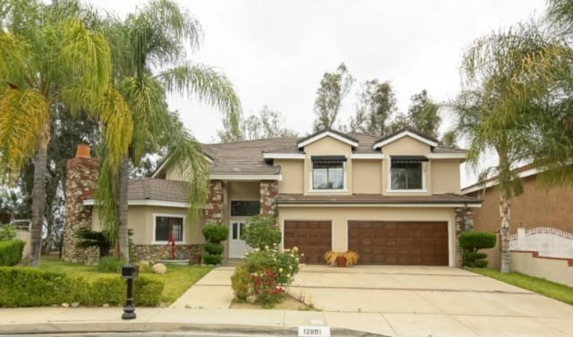 Closed | 12891 Rock Crest Lane Chino Hills, CA 91709 0