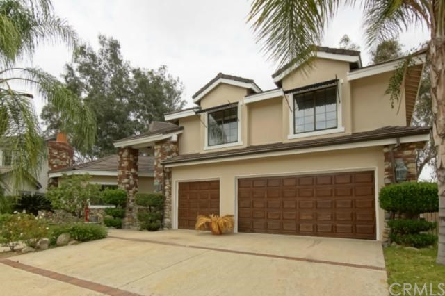 Closed | 12891 Rock Crest Lane Chino Hills, CA 91709 1