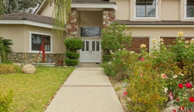 Closed | 12891 Rock Crest Lane Chino Hills, CA 91709 2