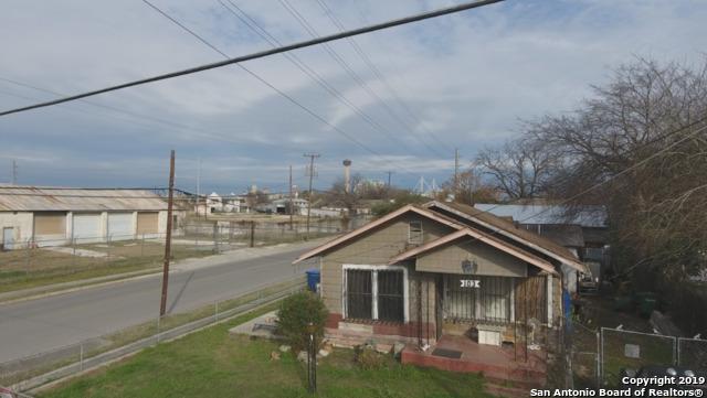 Off Market | 103 ESSEX ST  San Antonio, TX 78210 0