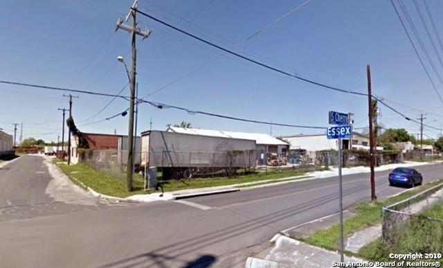 Off Market | 103 ESSEX ST  San Antonio, TX 78210 1