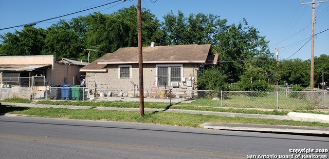 Off Market | 103 ESSEX ST  San Antonio, TX 78210 3