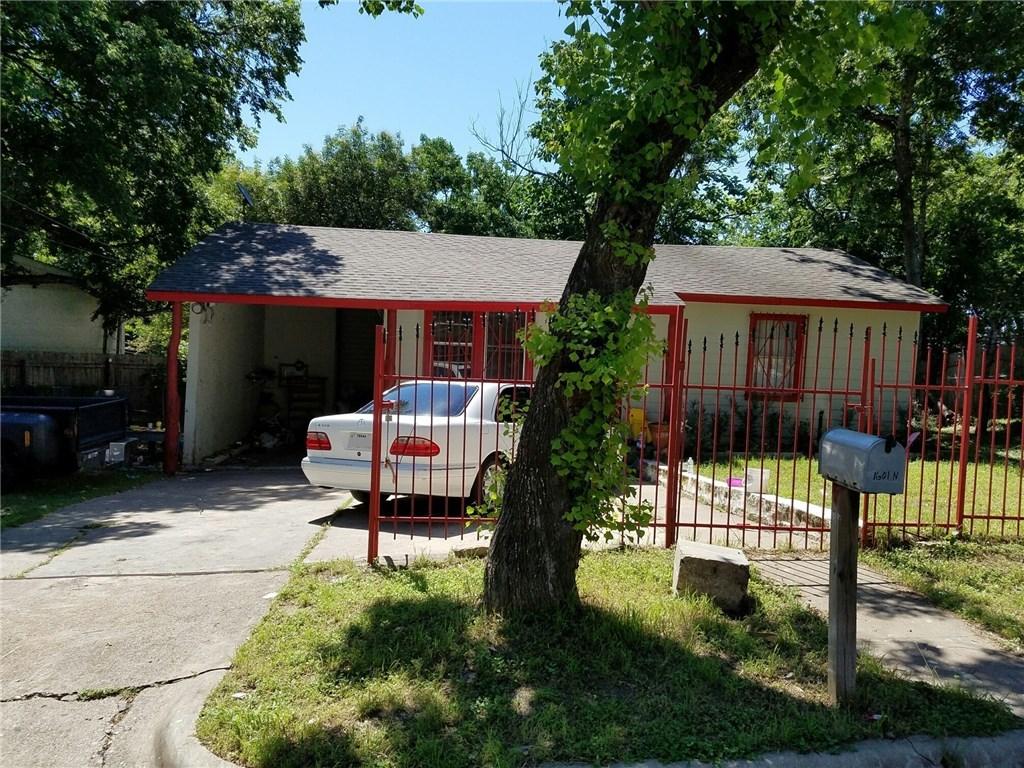 Active   1601 N Redondo Drive Austin, TX 78721 11