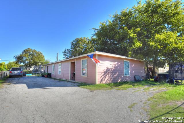 Off Market | 1011 Peabody Ave  San Antonio, TX 78211 0