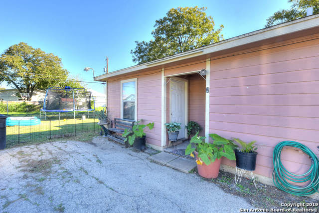 Off Market | 1011 Peabody Ave  San Antonio, TX 78211 2
