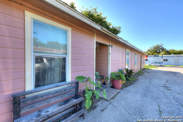 Off Market | 1011 Peabody Ave  San Antonio, TX 78211 3