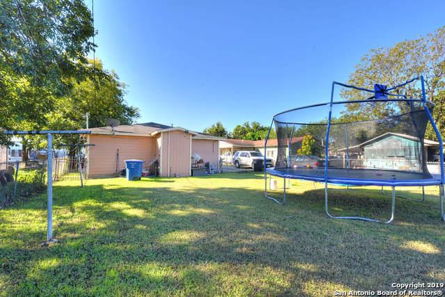 Off Market | 1011 Peabody Ave  San Antonio, TX 78211 5