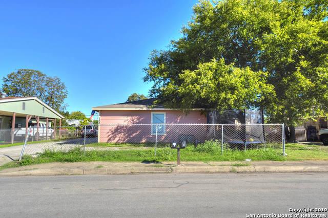 Off Market | 1011 Peabody Ave  San Antonio, TX 78211 6