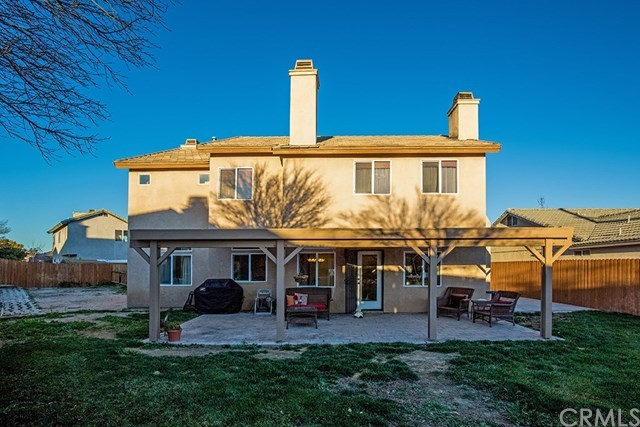 Closed | 8922 Fallbrook Court Hesperia, CA 92344 23
