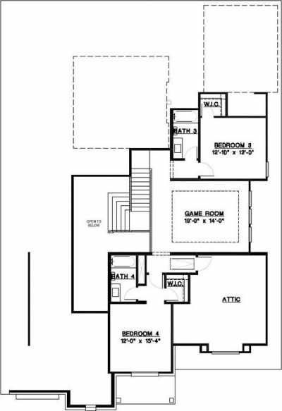 Sold Property | 14807 Wintergrass  Frisco, Texas 75035 2