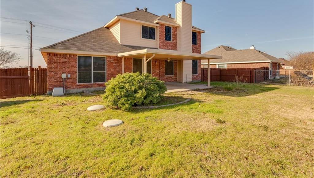 Sold Property | 440 Geren  Lavon, Texas 75166 33