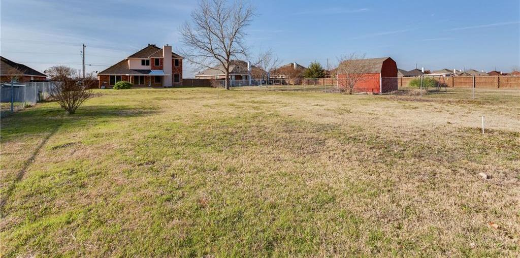 Sold Property | 440 Geren  Lavon, Texas 75166 34