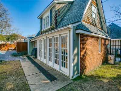 Sold Property | 6956 Lakewood Boulevard Dallas, Texas 75214 29