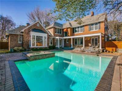 Sold Property | 6956 Lakewood Boulevard Dallas, Texas 75214 30