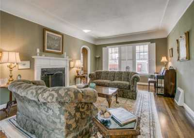 Sold Property | 6956 Lakewood Boulevard Dallas, Texas 75214 8