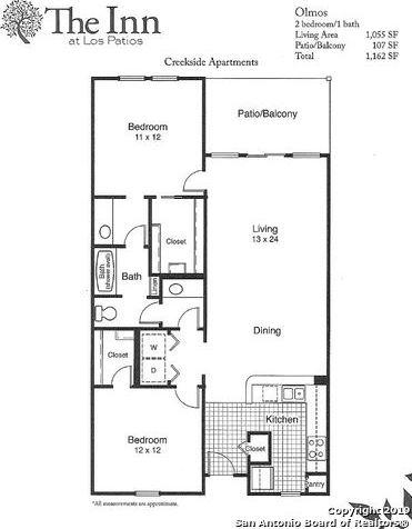 Property for Rent | 8700 Post Oak Ln  San Antonio, TX 78217 3