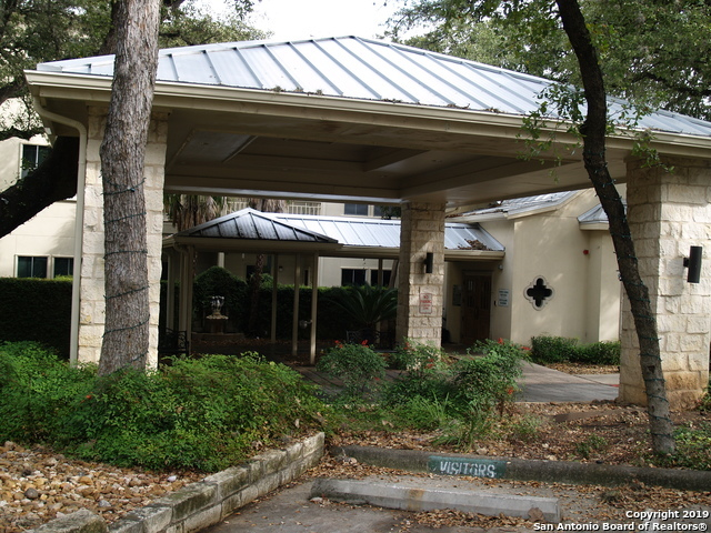 Off Market | 8700 Post Oak Ln  San Antonio, TX 78217 1