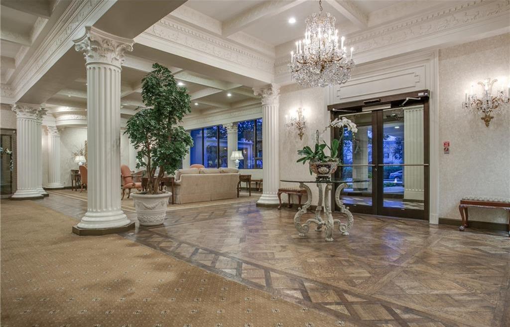 Sold Property   6335 W Northwest Highway #1411 Dallas, Texas 75225 22