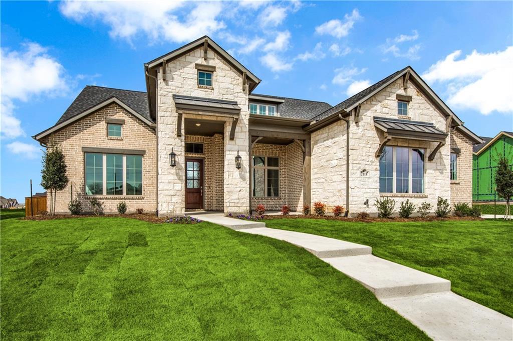 Sold Property | 2118 Glenbrook Street Haslet, TX 76052 0
