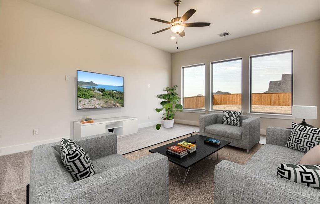 Sold Property | 2118 Glenbrook Street Haslet, TX 76052 14