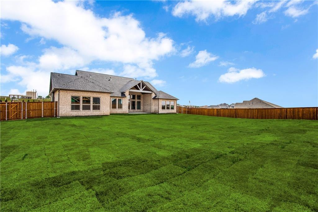 Sold Property | 2118 Glenbrook Street Haslet, TX 76052 19