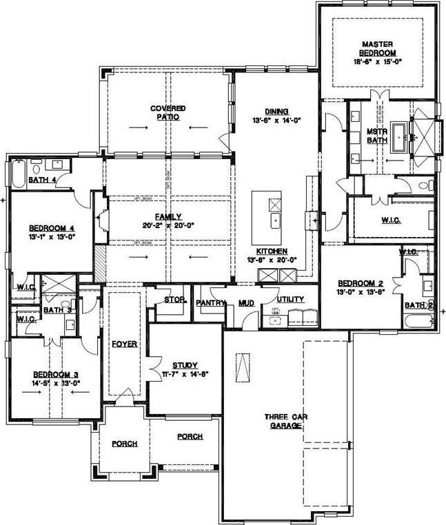 Sold Property | 2118 Glenbrook Street Haslet, TX 76052 20