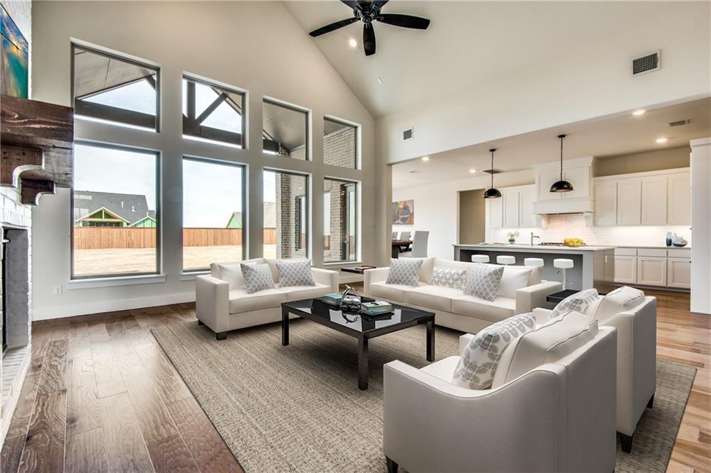 Sold Property | 2118 Glenbrook Street Haslet, TX 76052 3