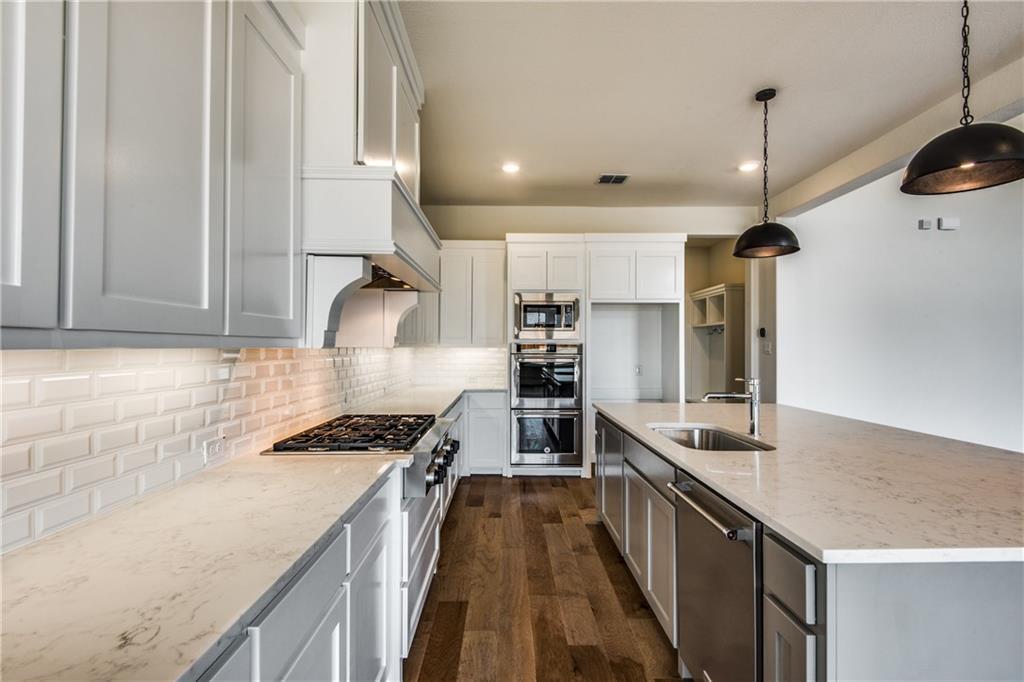Sold Property | 2118 Glenbrook Street Haslet, TX 76052 7