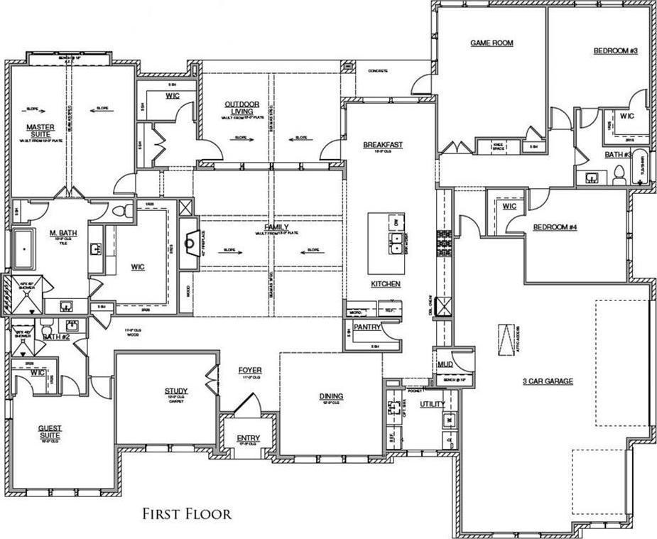 Sold Property   236 Mallard Drive Sunnyvale, Texas 75182 1