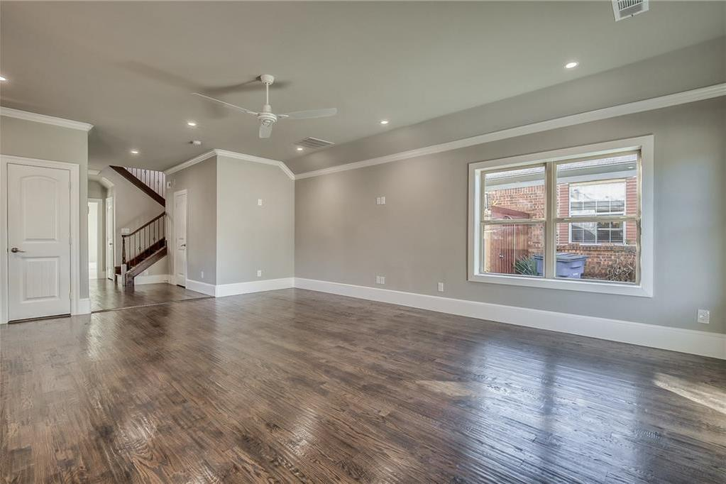Sold Property | 1206 Ferndale Avenue Dallas, Texas 75224 11