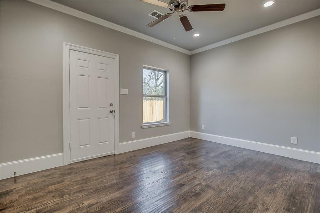Sold Property | 1206 Ferndale Avenue Dallas, Texas 75224 12