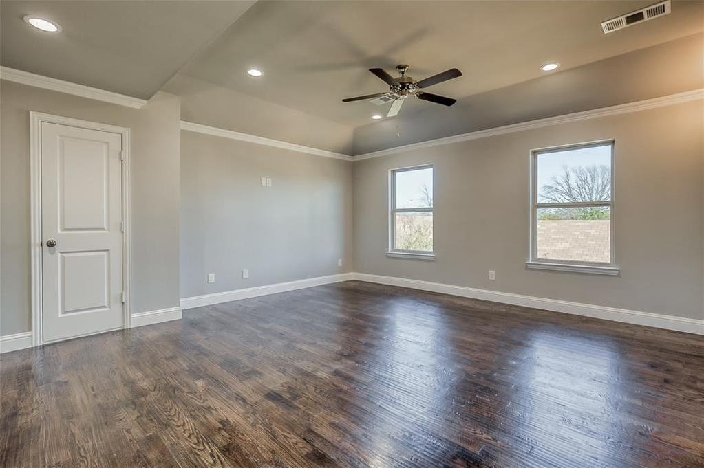 Sold Property | 1206 Ferndale Avenue Dallas, Texas 75224 20