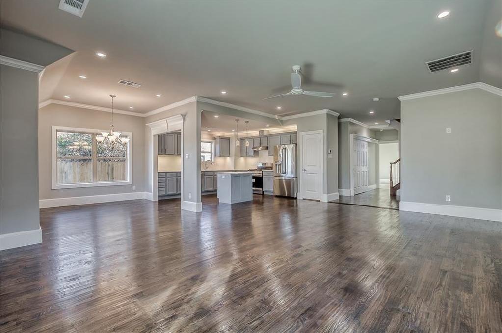 Sold Property | 1206 Ferndale Avenue Dallas, Texas 75224 3