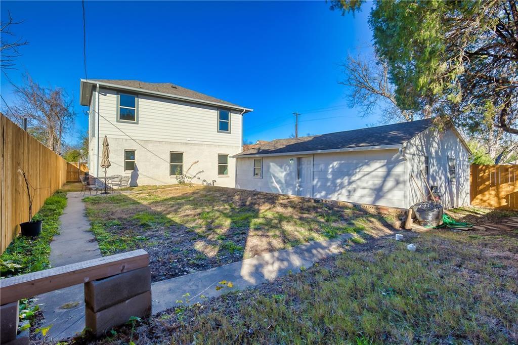 Sold Property | 1206 Ferndale Avenue Dallas, Texas 75224 25