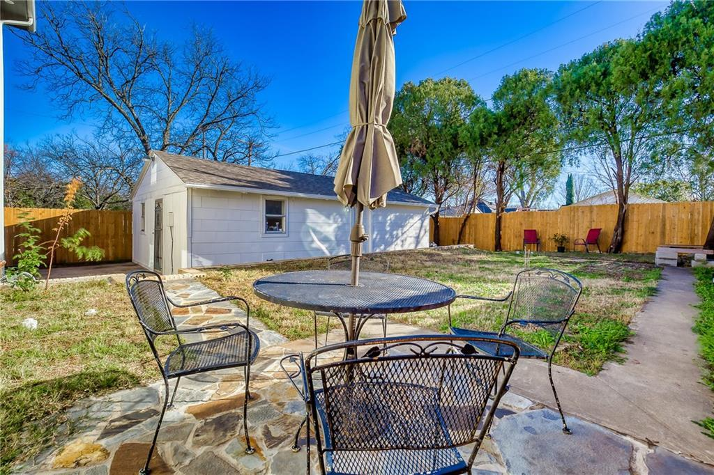 Sold Property | 1206 Ferndale Avenue Dallas, Texas 75224 26