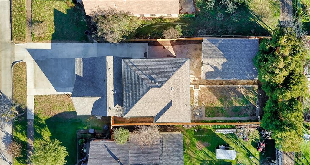 Sold Property | 1206 Ferndale Avenue Dallas, Texas 75224 28