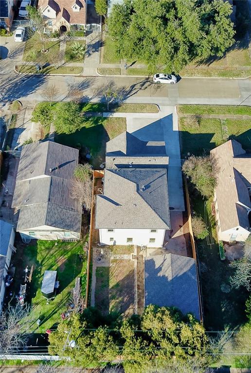 Sold Property | 1206 Ferndale Avenue Dallas, Texas 75224 29