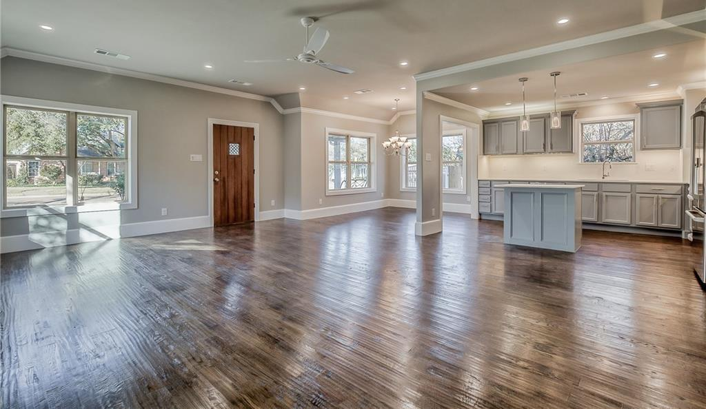Sold Property | 1206 Ferndale Avenue Dallas, Texas 75224 4