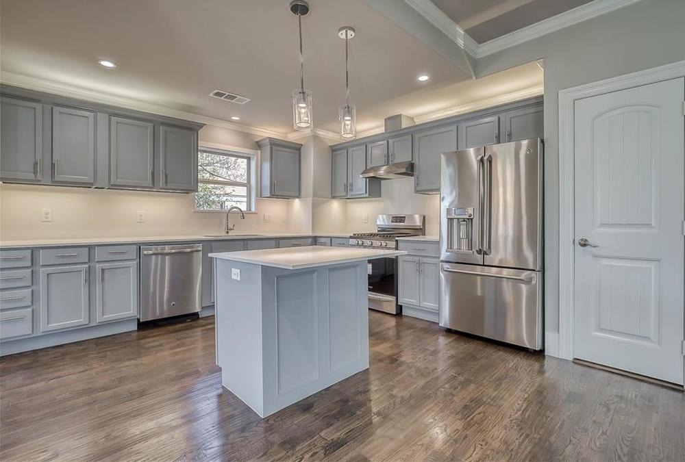 Sold Property | 1206 Ferndale Avenue Dallas, Texas 75224 5