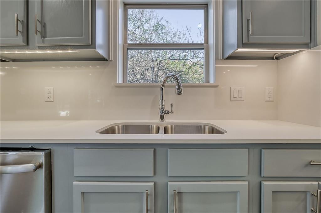 Sold Property | 1206 Ferndale Avenue Dallas, Texas 75224 7