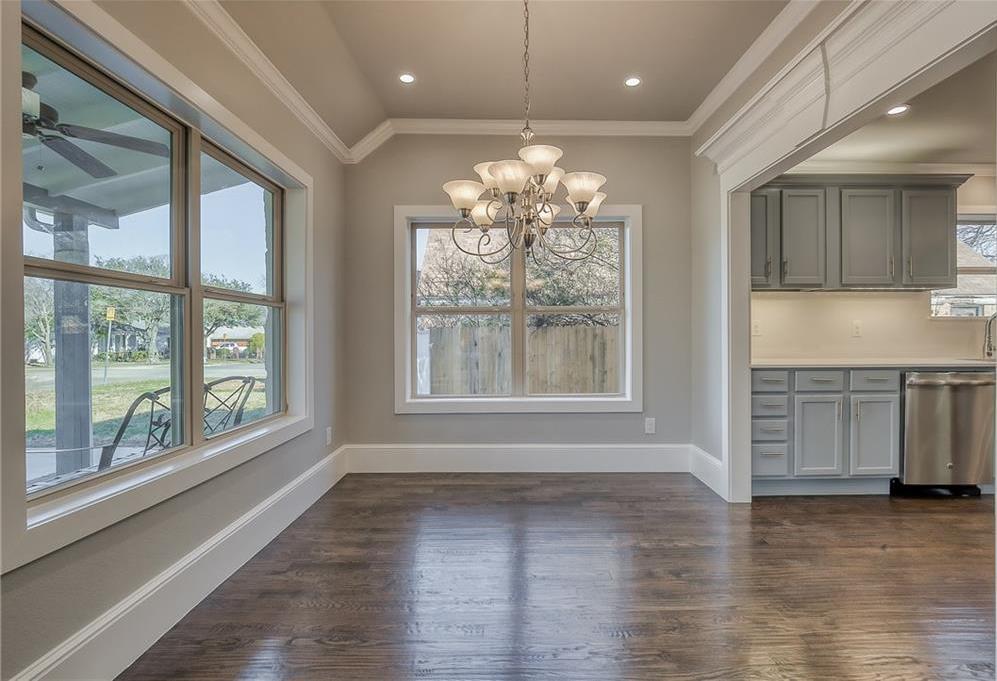 Sold Property | 1206 Ferndale Avenue Dallas, Texas 75224 8