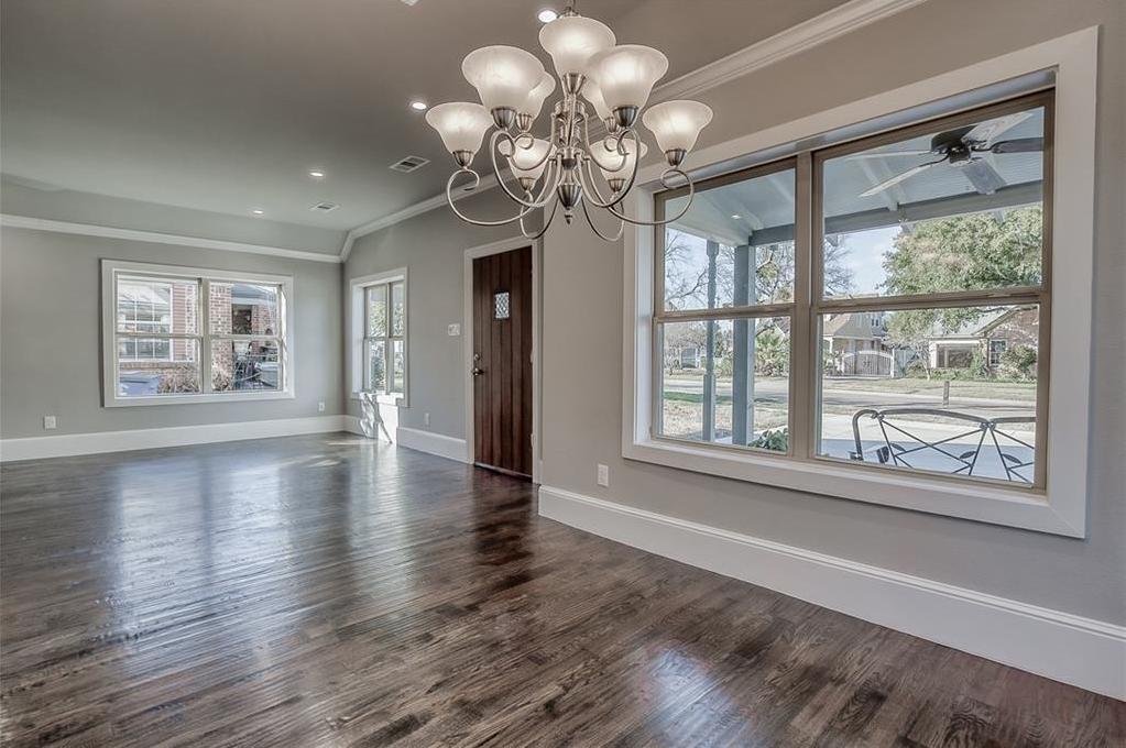 Sold Property | 1206 Ferndale Avenue Dallas, Texas 75224 9
