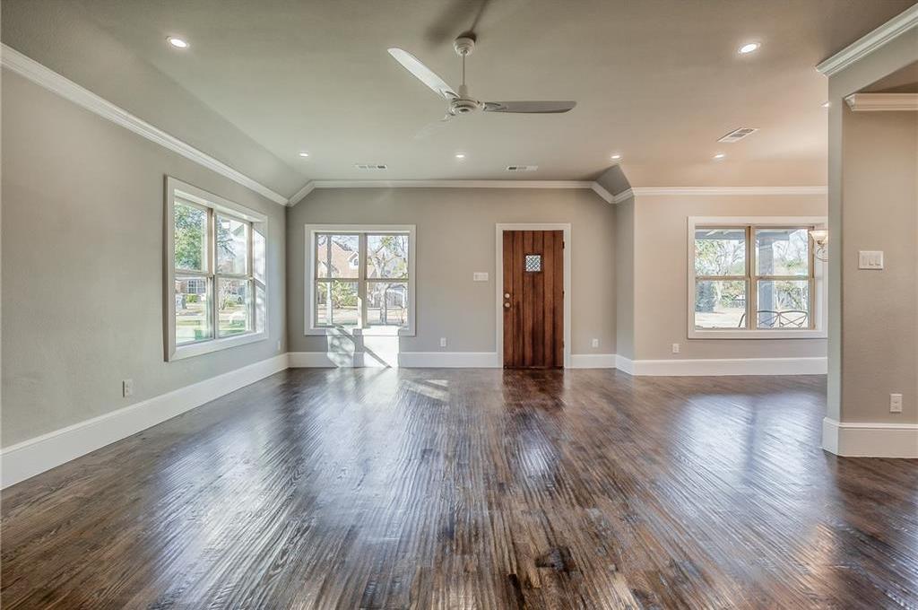 Sold Property | 1206 Ferndale Avenue Dallas, Texas 75224 10